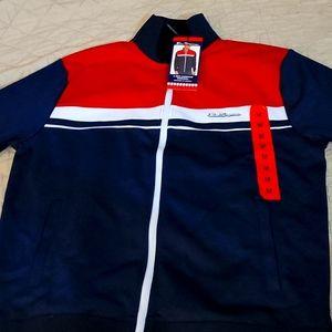 Brand new Ben Sherman track Jacket